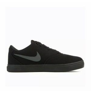 Nike Check Solarsoft Canvas SB Men's Shoes